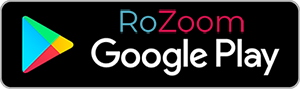 RoZoom on Play Market